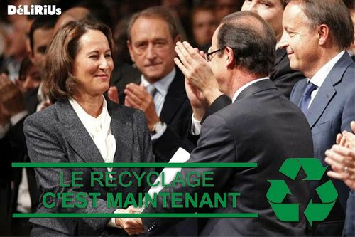 Recyclage 2014