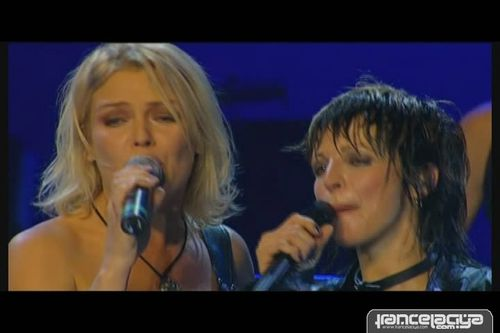 1261922167 07 -nena-and-kim-wilde-anyplace-anywhere-anytime