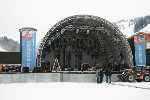 saalbach on stage