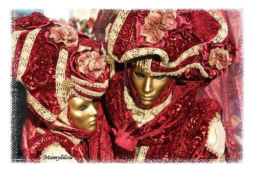 P31 Carnaval de Venise
