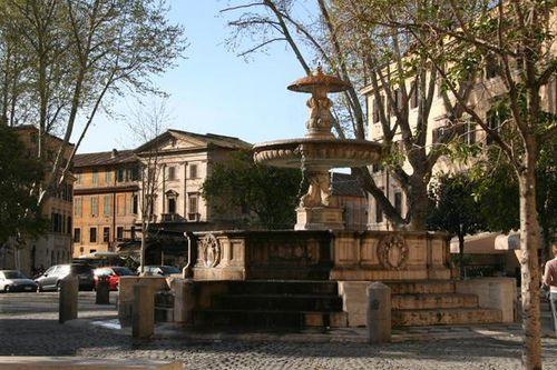 468a2 Rome, Piazza Mastai