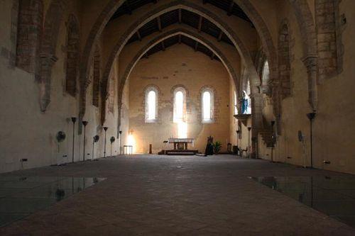 487e Abbaye de Fossanova