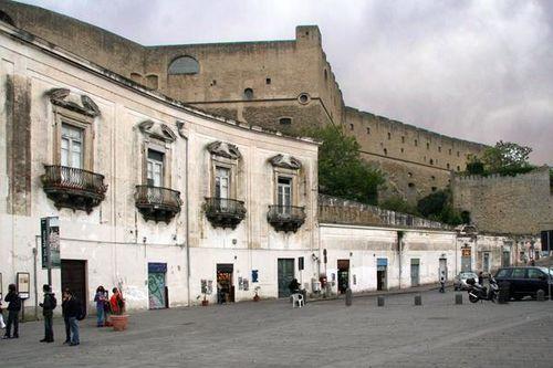 505c2 Naples, Chartreuse Saint Martin