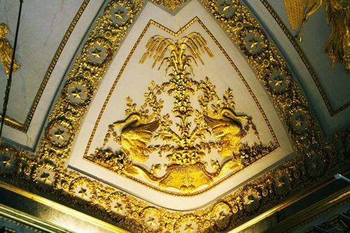 509h Caserta, palais royal