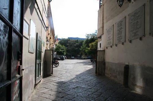 511a2 Naples, lycée Victor Emmanuel II