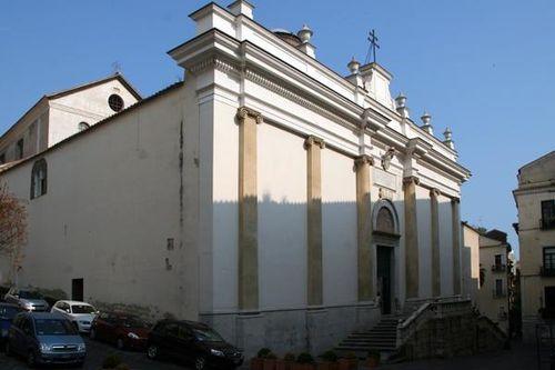 550b Salerno, duomo