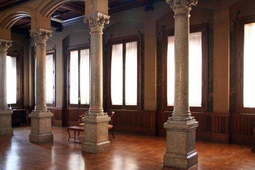 574b2 Palerme, Villa Igiea
