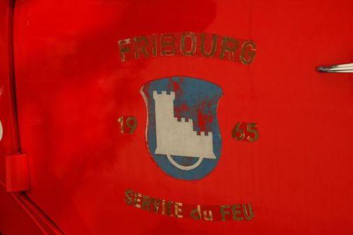 603i2 Syracuse camion de Fribourg