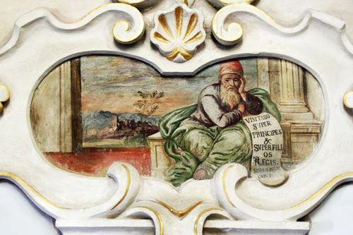 611c3 Taormina, chiesa San Giuseppe