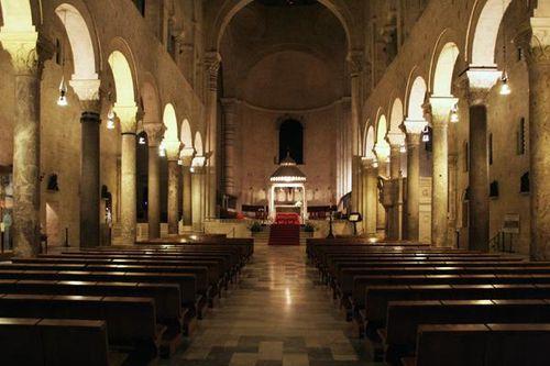 625c1 Bari, cathédrale San Sabino