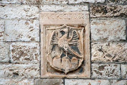 631f2 Barletta, cattedrale di Santa Maria Maggiore