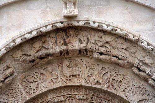 641g2 Ruvo di Puglia, cathédrale