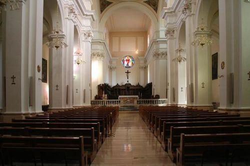 650b1 Brindisi, cathédrale