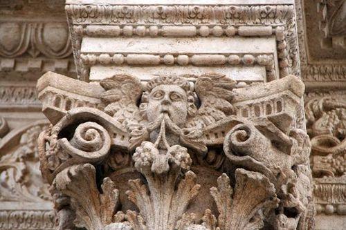 654c2 Acquaviva delle Fonti, cathédrale