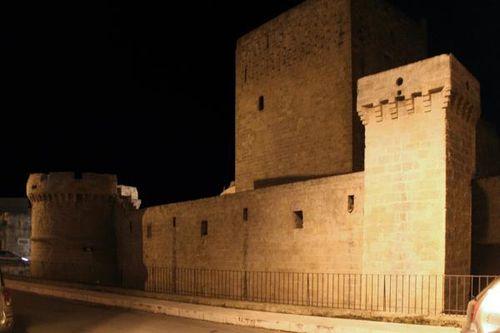 656e3 Avetrana, castello XIV secolo