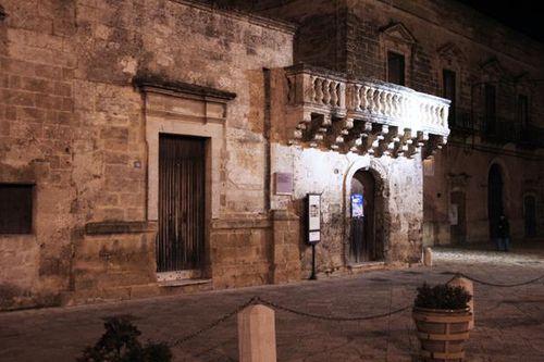 656f Avetrana, palazzo Torricelli
