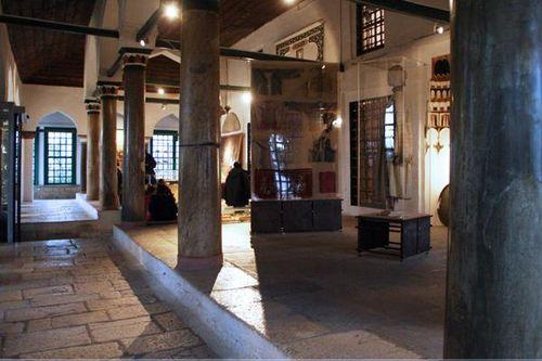 669a Mosquée d'Aslan Pacha à Ioannina