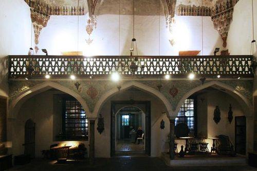 669b2 Ioannina, mosquée d'Aslan Pacha