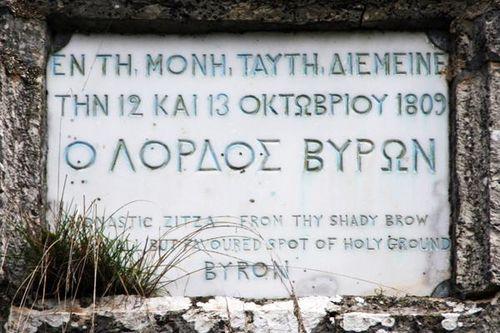 673a3 Byron à Zitsa