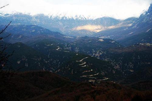 673e2 Panorama à Aristi