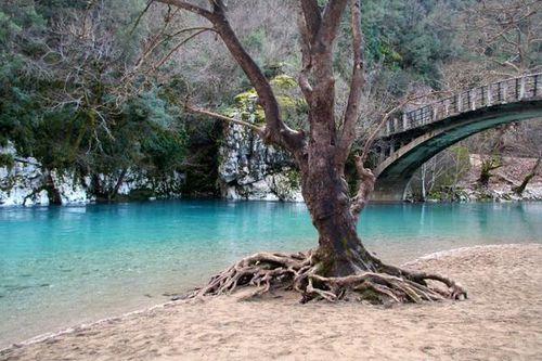 673g4 La rivière Voidomatis