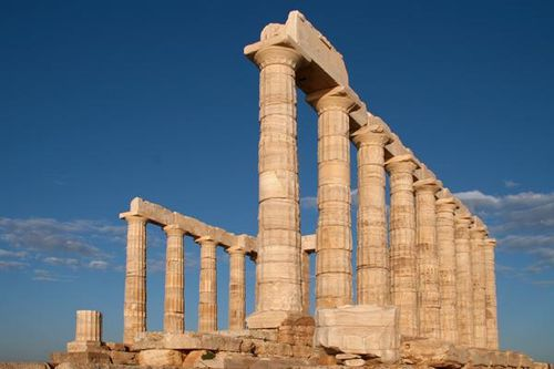 687c Cap Sounion