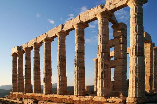 687d2 Cap Sounion