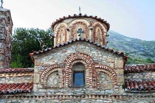 711e2 Lagkada (Magne), église de la Métamorphose du Sauve