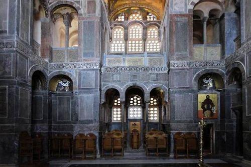 722c2 Katholikon du monastère d'Osios Loukas