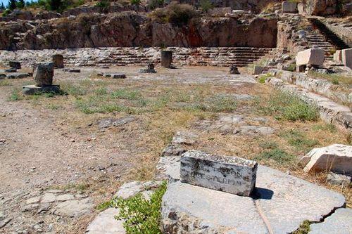 750b5b Eleusis, Telesterion