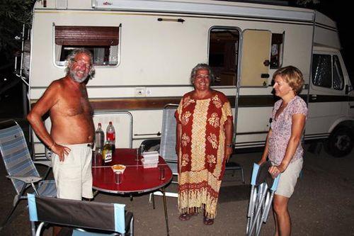 753a1 Alsaciens de Fessenheim, camping d'Athènes