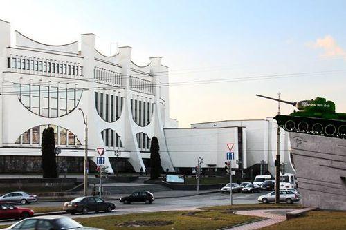 780b6b le théâtre de Grodno