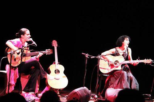 776f1 Concert Katerina Fotinakis et Angelika Ionatos