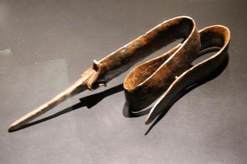 791g2 épée gauloise