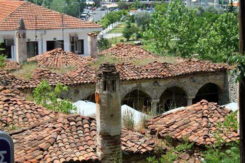 823e2 Medrese de Kastoria