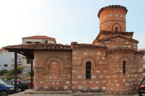 823g1b Kastoria, Panagia Koumbelidiki