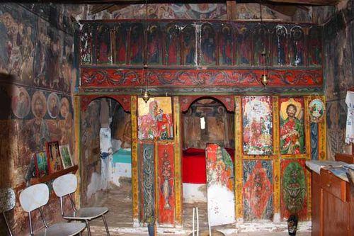 826g2 église Agios Nikolaos (Metamorphosis) à Plati (Pre