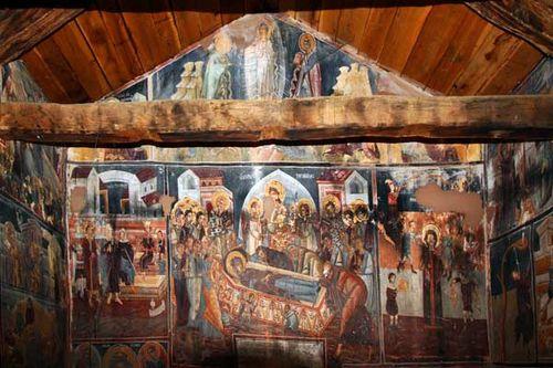 826g9 église Agios Nikolaos (Metamorphosis) à Plati (Pre