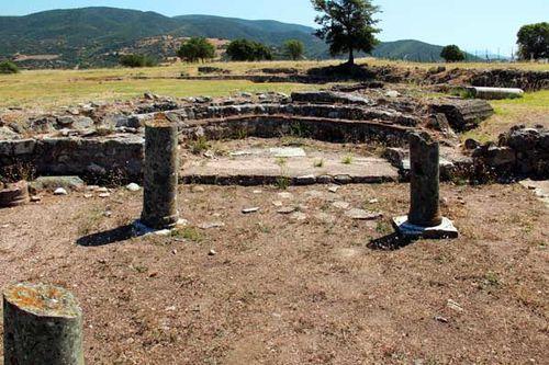 840d1 basilique A d'Amphipolis