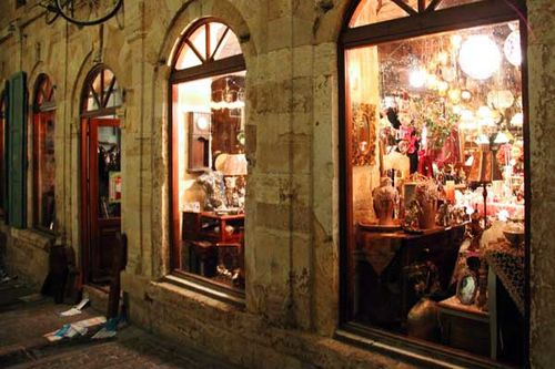 847b8b Xanthi, boutique d'antiquaire