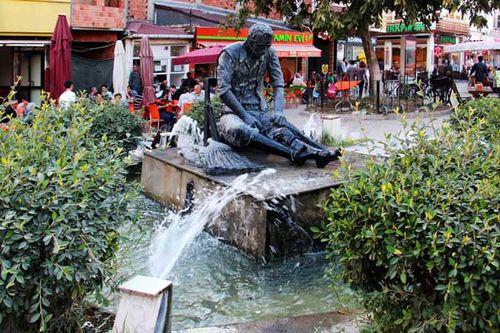 855b2 Balais, spécialité d'Edirne