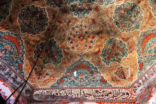 856g1 Eski Camii (Vieille Mosquée) d'Edirne