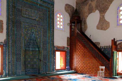 856i2 Edirne, Muradiye Camii