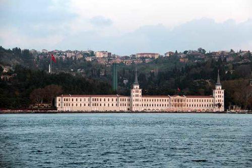 872g2 Ecole militaire Kuleli