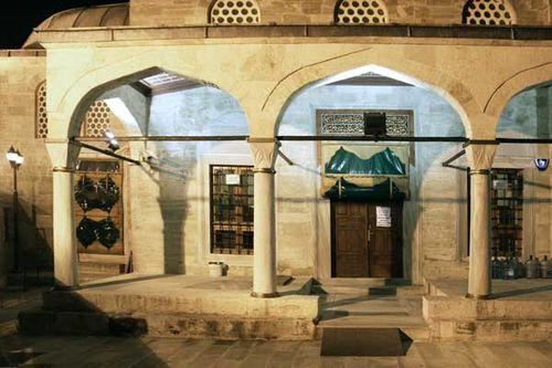 887c2 Mosquée de Şemsi Ahmed Paşa, Üsküdar