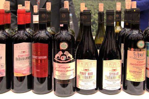 891c2 Aux Dionysia, la foire aux vins d'Athènes