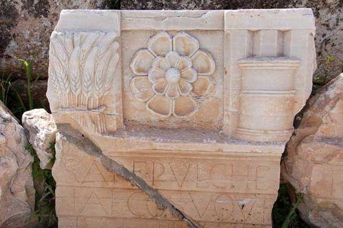 894b5 symboles Éleusiniens
