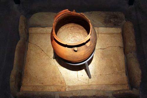 907g1 musée archéologique d'Arta