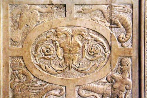 914g3 Lorette, chapelle des ducs d'Urbino