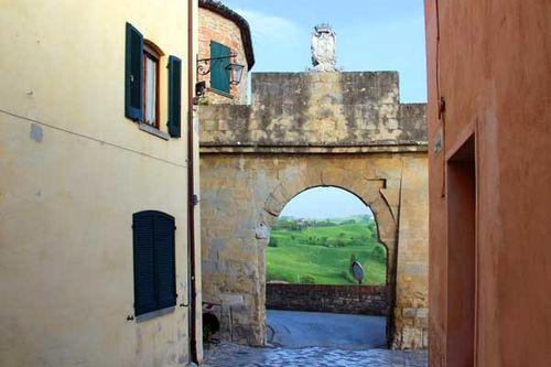 927a5 porte de San Leo